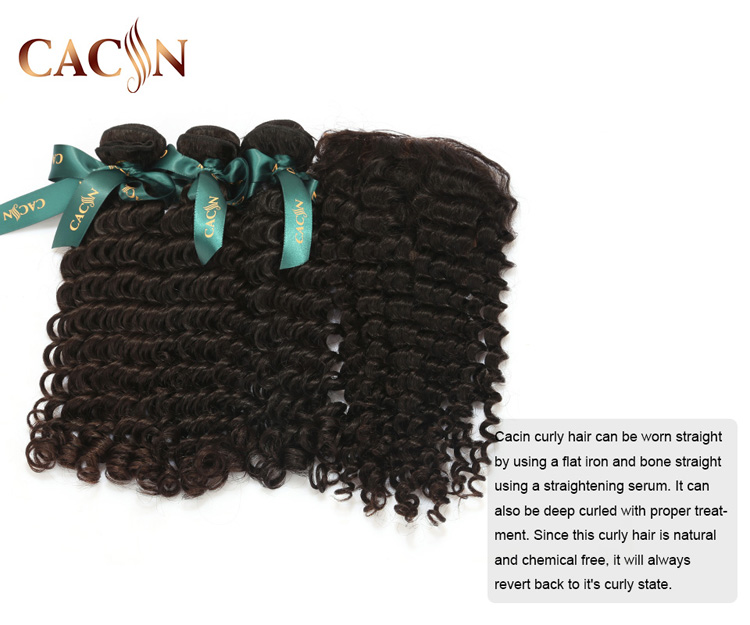 Top quality malaysian peruvian brazilian deep curly raw virgin human hair bundles deals with frontal