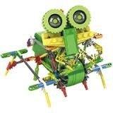 LOZ RYTECK-INOVATIVE Walking Robot Toy Set, Battery Operated Toy