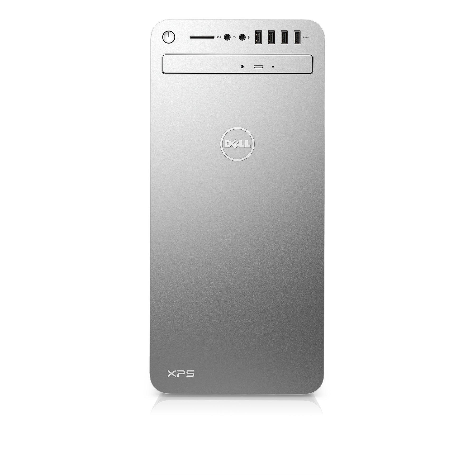Buy DELL XPS 8910 Gaming Desktop - Intel i5-6400 Quad-Core
