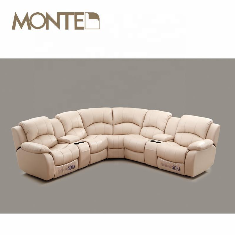 Furniture Sofa Semi Lingkaran