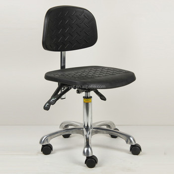 Yp 083 Esd Chair Antistatic Pu Office Lab Cleanroom Chairs