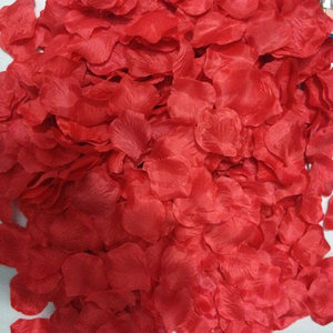 High Performance Rose Petals Confetti Wedding Decoration With Great Low Prices!