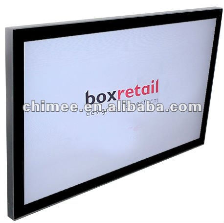 "42"" 1080P Full HD LCD Advertisement Panel (from 26 inch to 65 inch)"