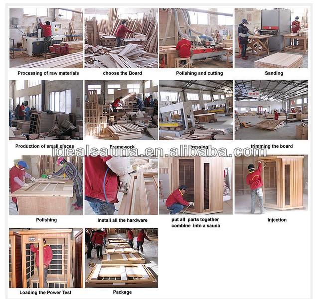 Keys Backyard Sauna /portable Infrared Sauna Room - Buy ...