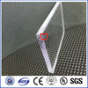 Solid Polycarbonate PC Sheet For Outdoors Garden, Polycarbonate PC Sheet Used As Plastic Roofing Panels