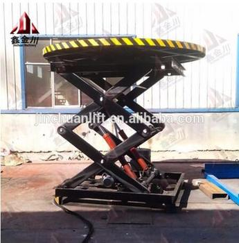 Most Popular Lift Stage/hydraulic Stage Rotating Platform For Cars - Buy  Rotating Platform For Cars,Stage Rotating Platform For Cars,Hydraulic Stage