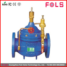 wholesale hydraulic flange flow variable control valve