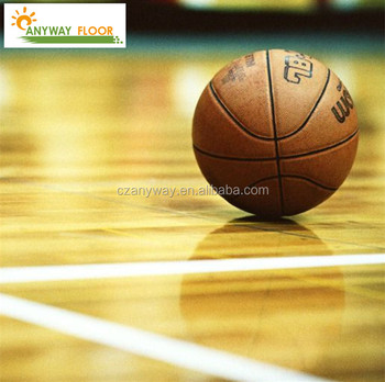 Indoor crystal texture basketball court flooring cost for Indoor basketball court flooring cost