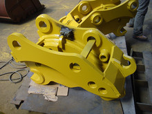 alibaba China online shopping quick hitch for 30ton excavator