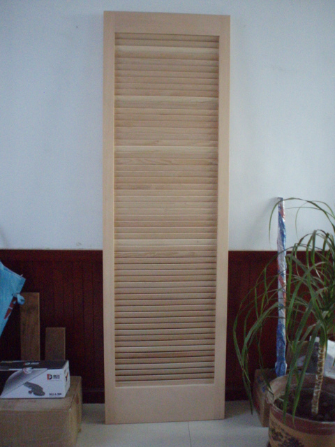 China Solid Wood Hemlock Interior Doors China Solid Wood Hemlock