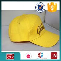 Latest Arrival Custom Design baseball caps with solar powered fan for sale