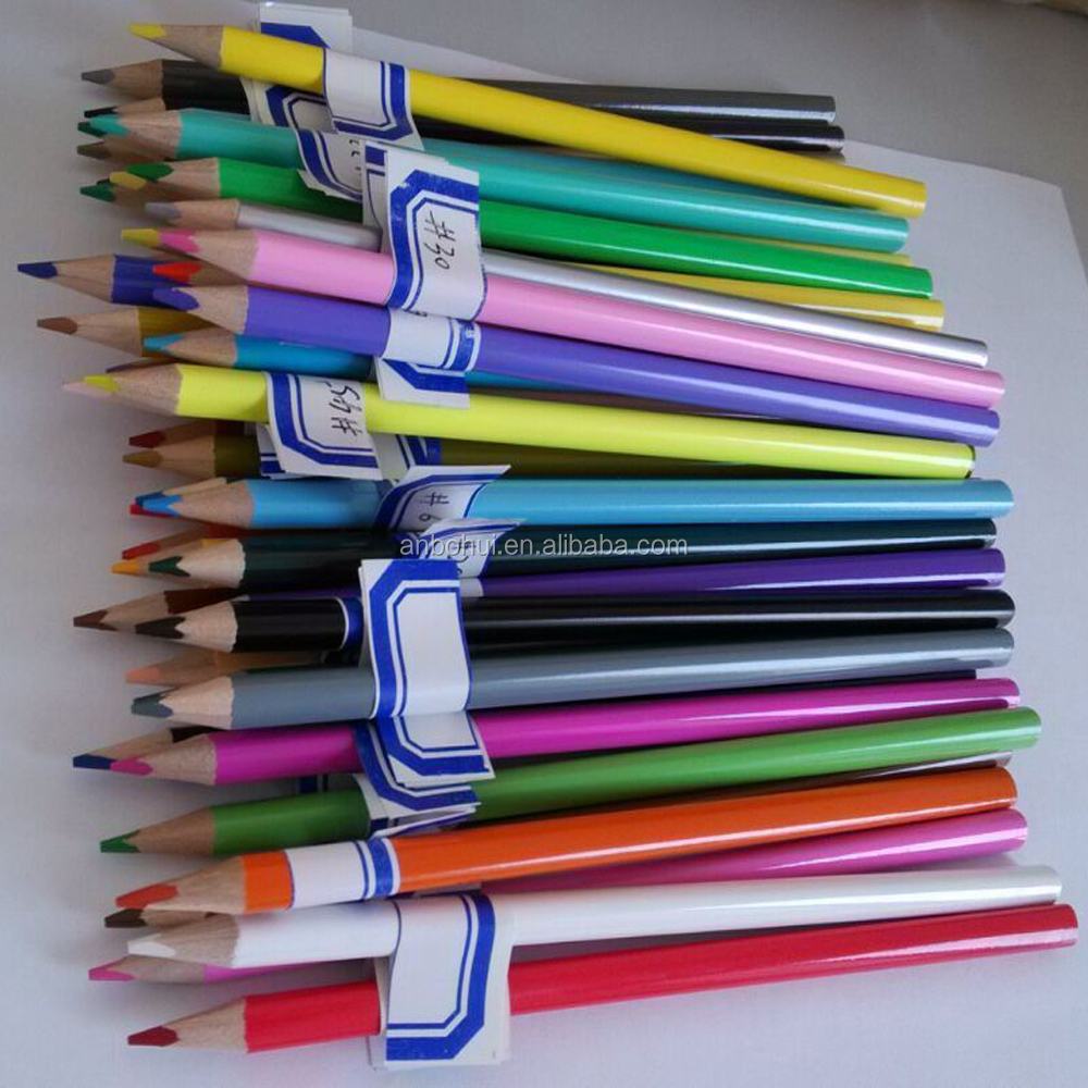 Confirmed EN71 Premier Colored Pencils, Soft Core, 24/36/48/72 Pack