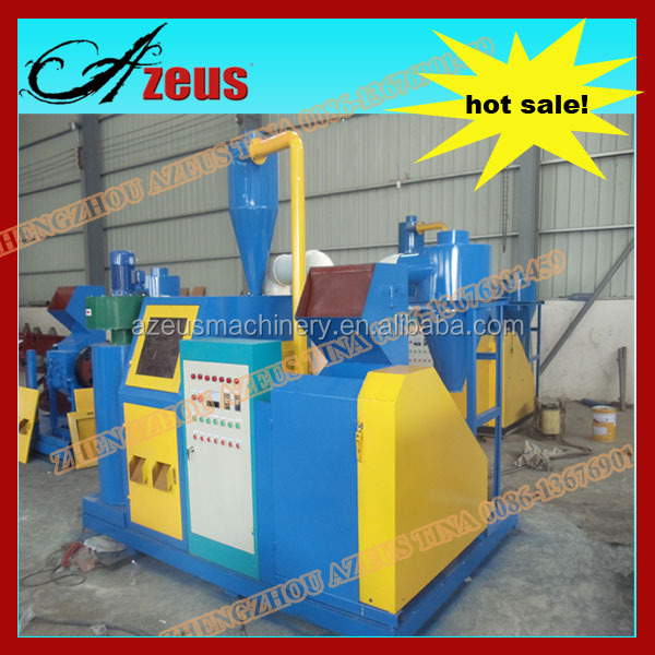 Wire And Cable Recycling Machine, Wire And Cable Recycling Machine ...