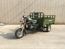 Chinese rickshaw three wheeler supplier cheap 200cc motorcycles