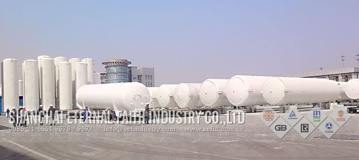 2016 (24) Lpg/helium Gas Storage Tank Container Price For ...