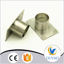 Laser Cutting Stainless Steel Welding Parts