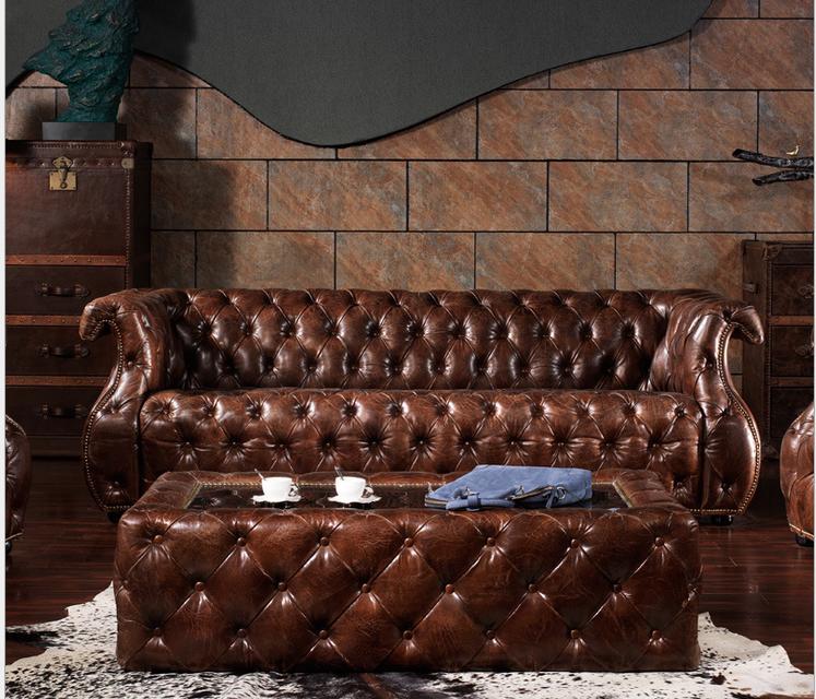 2018 New Designs Living Room Sofas Leather Corner 5 Seater Sofa Set