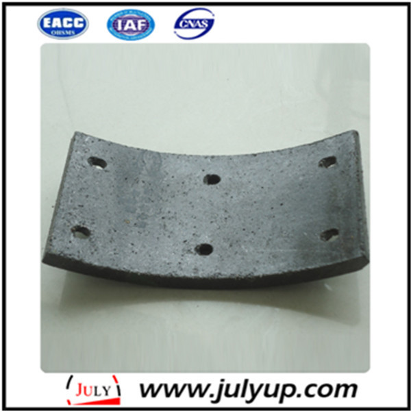 Wholesale Dongfeng Auto Spare Parts Brake Pads 3501.31B-081