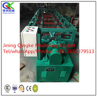 steel or plastic oil drum washing machine for oil drum recycle