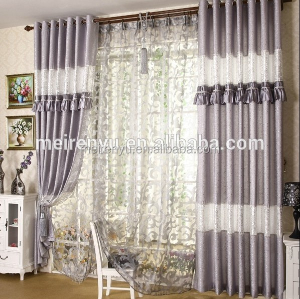 2015 Blackout Living Room Window Curtain Hot 100