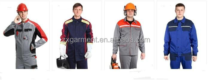 UNISMART coal mine workwear OEM MANUFACTURER made in China