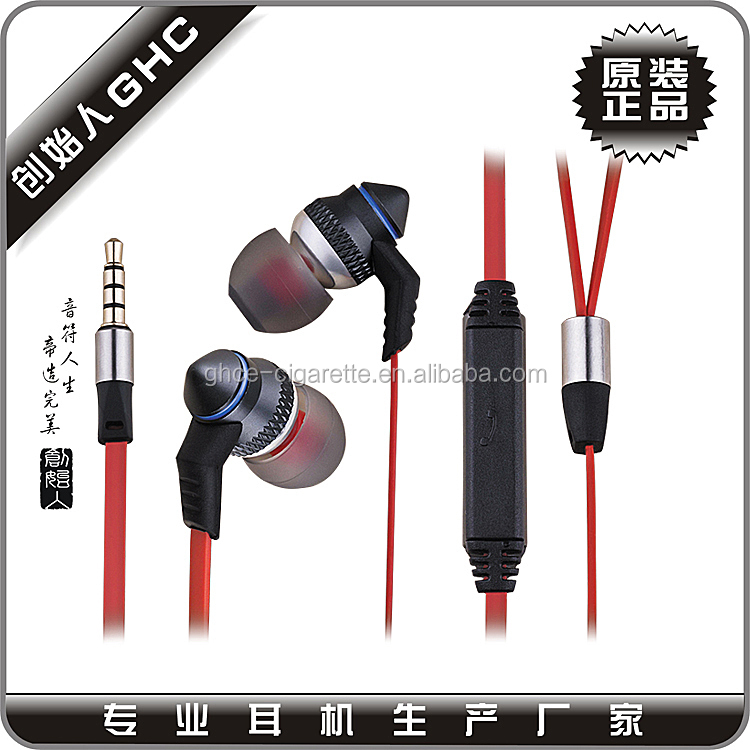 earphone for swimming with IPX8 under water waterproof earbuds