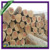 Import African wood logs to China
