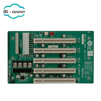 IEI HPE-5S1-R51 PCI/PCI industrial Express Backplane with 4 PCI Slots