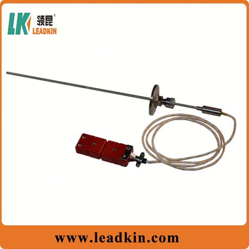 High Temperature Quality Guarantee immersion thermocouple