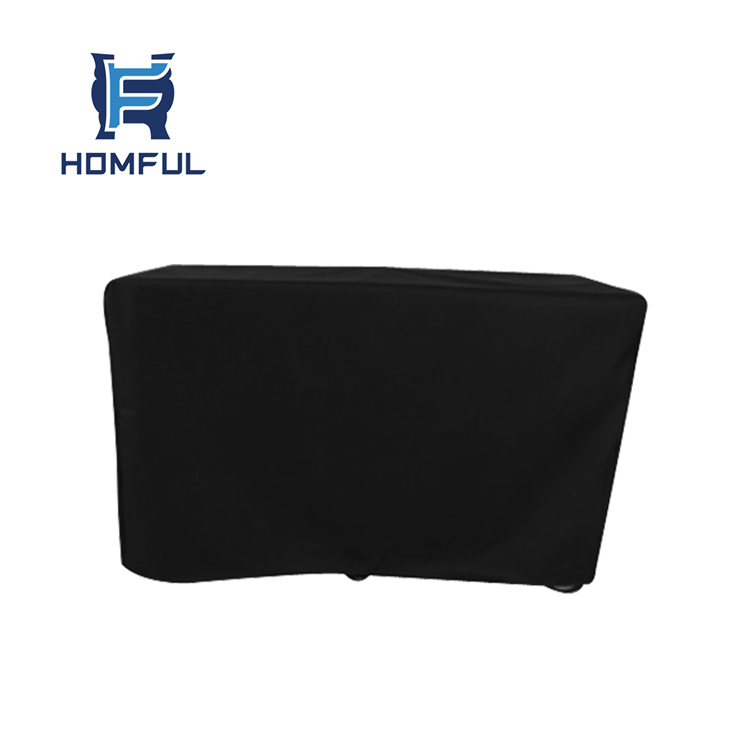 Homful Medium 58 Inch Gas Grill Cover-Barbeque Grill Covers Weber
