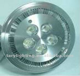 LED spot light AR111 G53~CE RoHS~GU10 5W~24W AR111