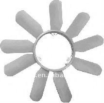 Automotive part Fan blade 6022000423