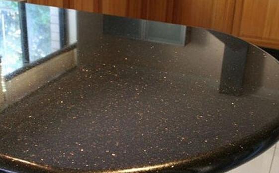 Großartig High Quality India Black Galaxy Granite Tiles 60x60 Black Galaxy  LH15