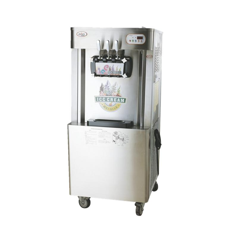 machines make ice cream/softy ice cream machine price/ice cream machine parts