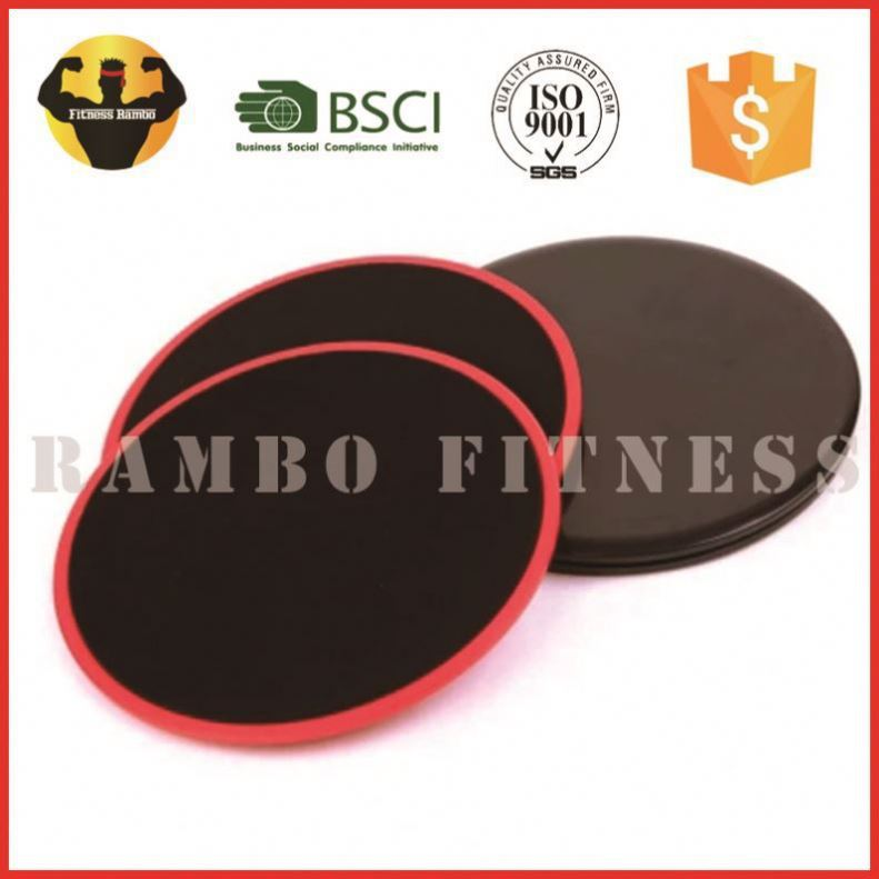 Manufacturing Company Dual Sided Sliding Pad Discs