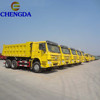 Sinotruk HOWO 6x4 336hp 371hp 420hp 40tons Dumper Tipping 10 Wheeler Dump Tipper Truck for Sale