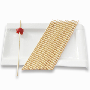 High quality big discounts bamboo patisierie sticks with factory directly