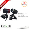 Best price infrared usb pc camera, driver for pc webcam