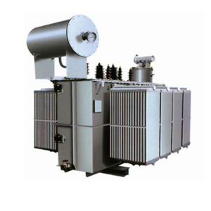 33kv oil immersed 5000kva distribution transformer