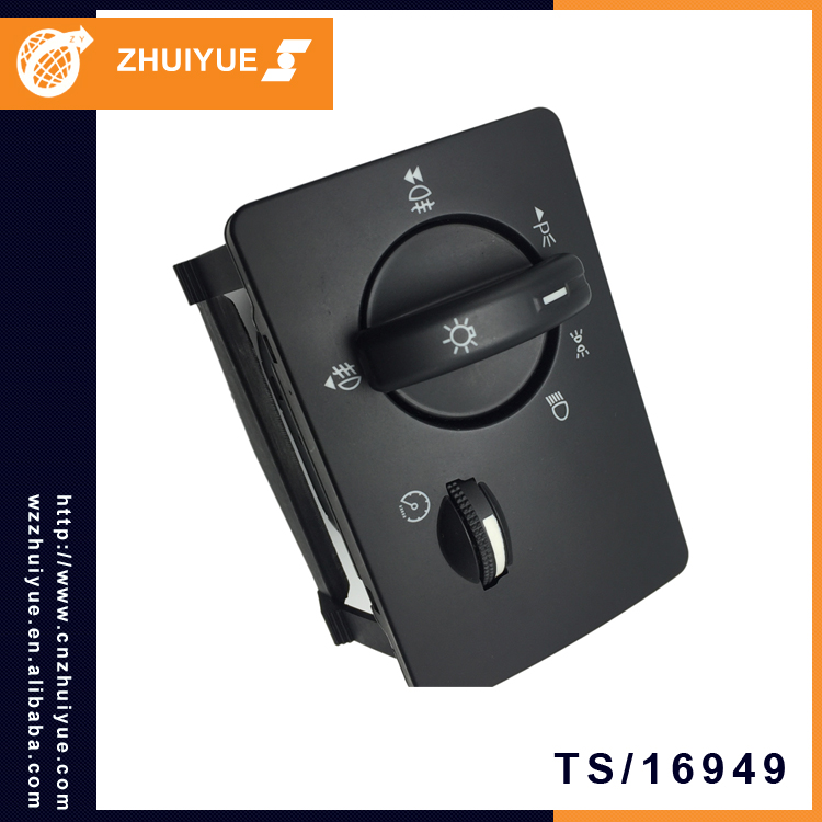 ZHUIYUE High Quality 12V Headlight Dimmer Switch Products Made In China