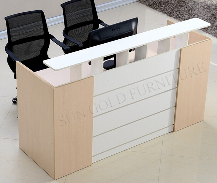 office counter design. Office Small Reception Desks Pictures Of Counter Table Design SZRTB006 D