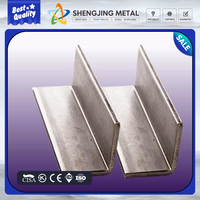 Punched Holes Q235 Galvanized Carbon steel angle made in TJSJ group