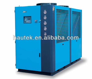 SHINI Air cooled chiller and water cooled chiller