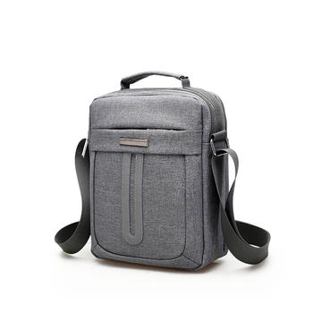 Brief Design Pu Crossbody Man Bag Chest Bag Outdoor Sports. Cheap custom  promotional man bag 600d polyester shoulder bag men messenger 966f4dd3946c0