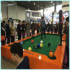 inflatable pool football inflatable billiard tables for sale