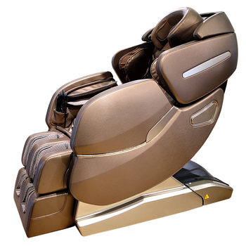 Morningstar Living Room Pressure Point Massage Chair With Head Massage