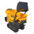 gasoline mini dumper crawler 500kg
