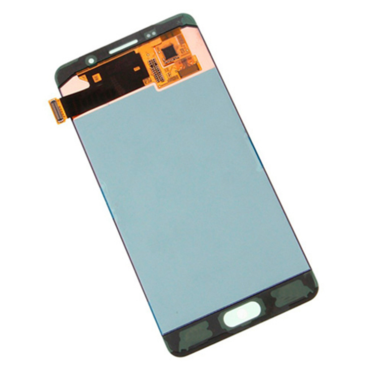 LCD Screen Touch Display Digitizer Assembly Replacement For Samsung I900
