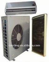 solar cabinet air conditioner