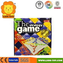 The Strategy Game board game toy family game tricky toys intellect game